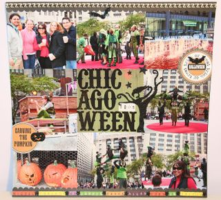 Chicagoween