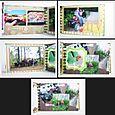 Cabin mini album Page 6-10