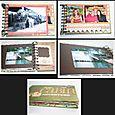 Cabin mini album Page 16-20