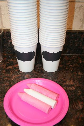 Chalk Cups