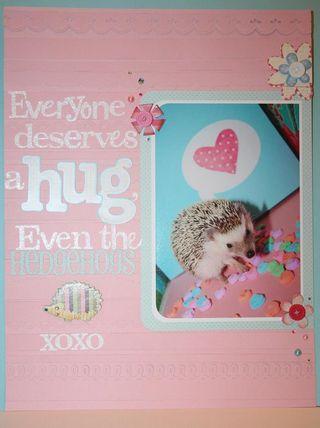 Hedgie hug1