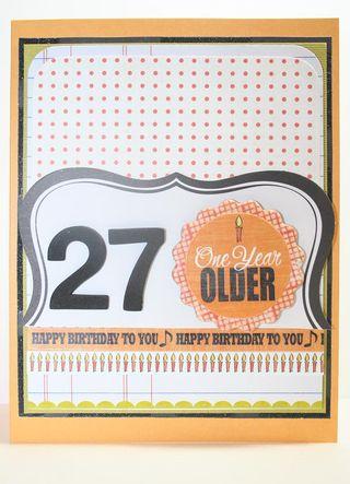 MR27card