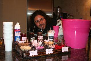 Ice cream buffet3