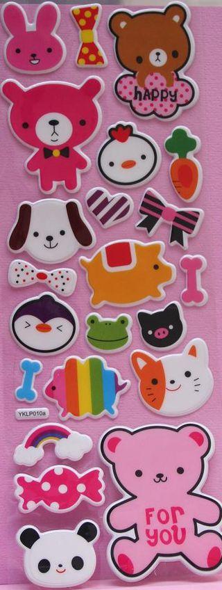 Stickersanimals1