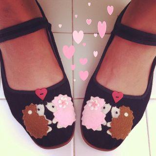 Shoediy6heart