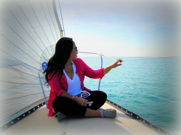 Sailing 11